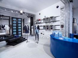 Colette & Chanel Pop Up store in Paris